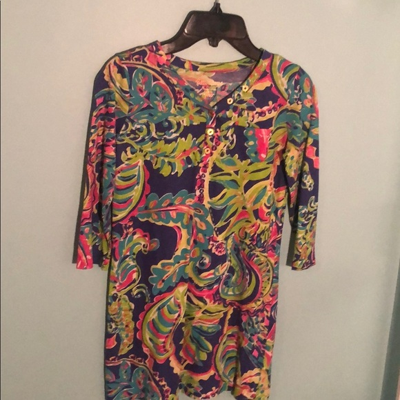 Lilly Pulitzer Other - Lilly Dress or Tunic